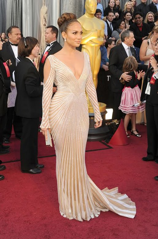 Jennifer Lopez Fashion Style 2012