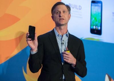 Mozilla Segera Rilis Ponsel Murah