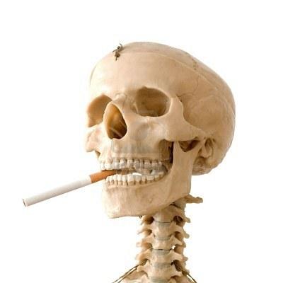 Sentimenti strani fumanti smessi