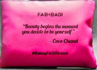 Fab Bag March 2015 Review