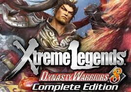 Dynasty Warriors 8 Xtreme Legends PS Vista Crack Skidrow Download