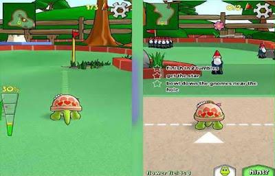 Download Turtle Tumble Game Mini Golf Ala Kura-kura