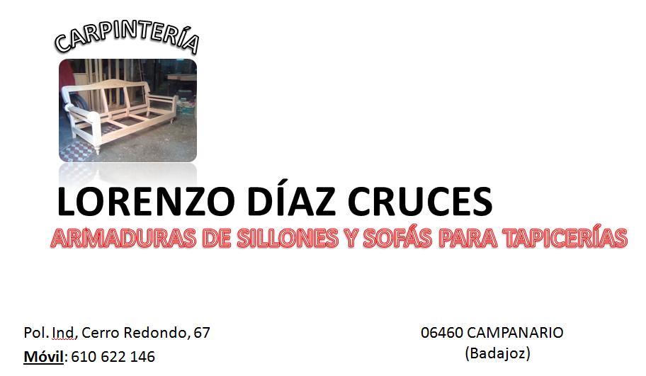 Lorenzo Díaz Cruces