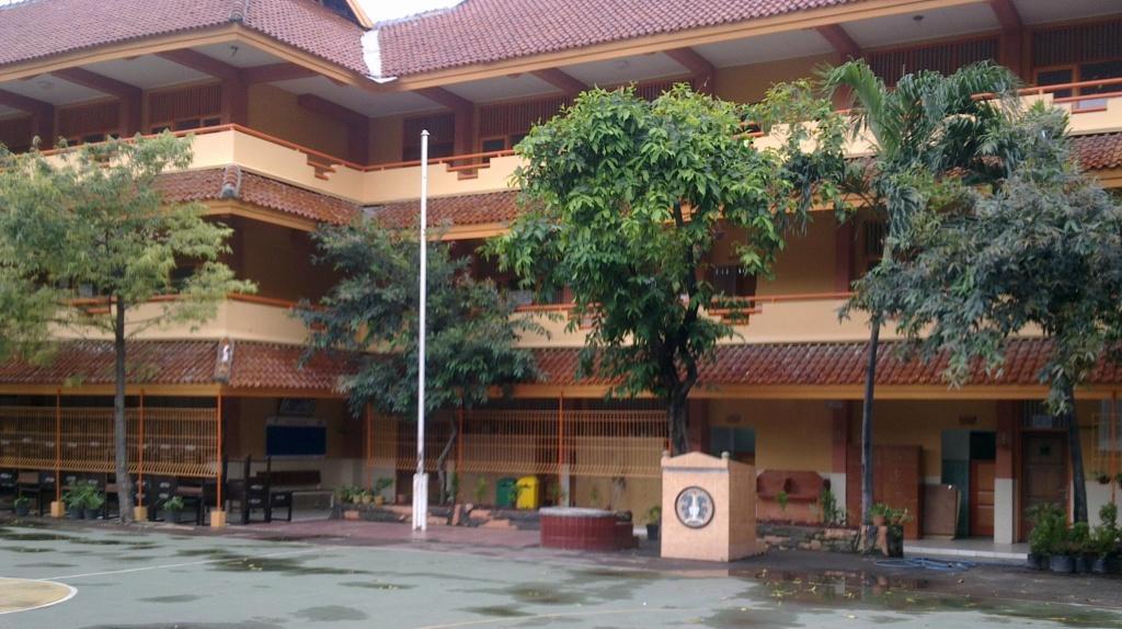 SMP Negeri 45 Jakarta