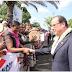 « Je tenais à être moi-même ici aux Comores » a déclaré le Président François HOLLANDE dans son intervention au Sommet de la COI a Moroni