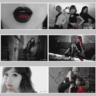 Nine Muses Wild (2013) HD Music Video 1080p Free Download