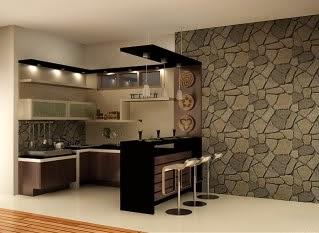 10 desain pantry minimalis cantik griya inspiratif