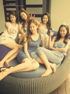 SNSD All About Girls Generation Paradise in Phuket 7