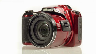 spesifikasi Nikon Coolpix l810