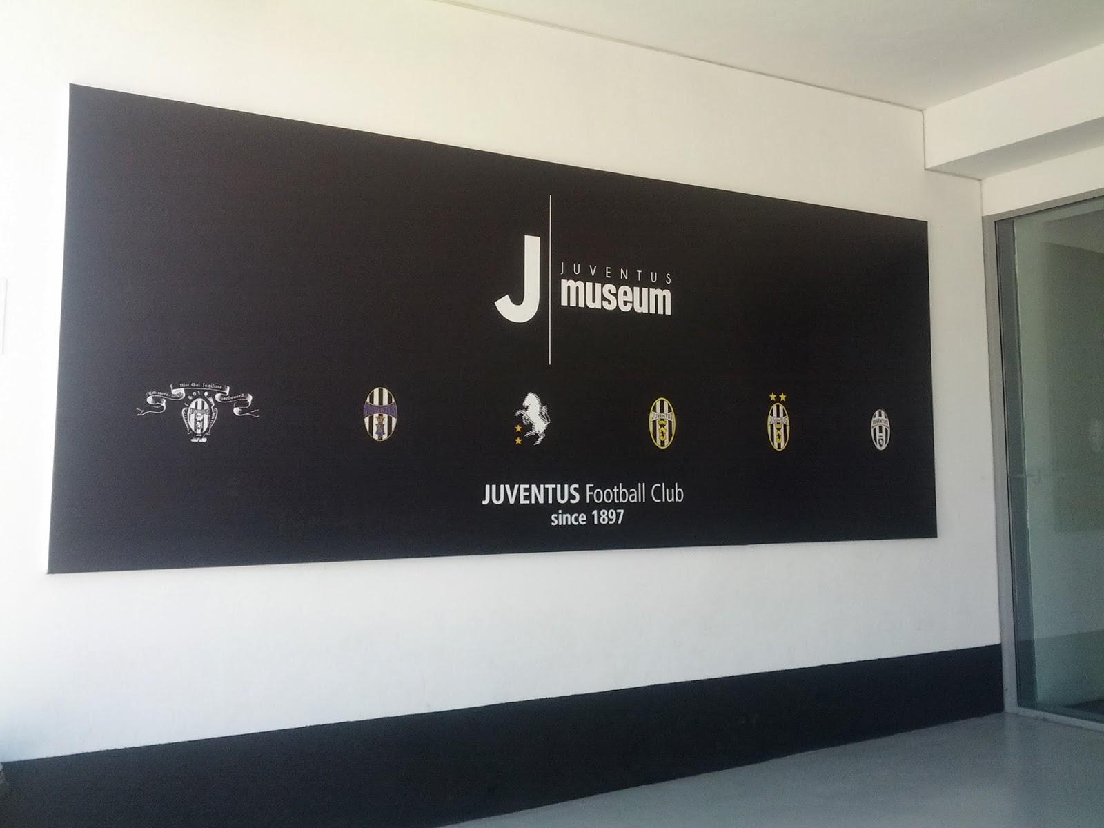 Museum Stadium Tour