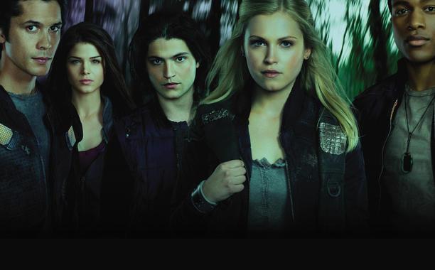 The 100 - 4ª Temporada 2017 Série 720p BDRip HD completo Torrent
