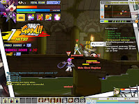 Elsword is a free to play 3D non-stop side-scrolling MMORPG set in a colorful comic book style world with anime-style graphics and RPG elements.