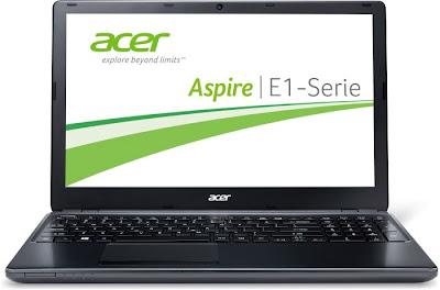 Acer Aspire E1-570G, portátil barato para jugar