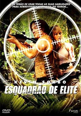 Filme Poster Esquadrão de Elite DVDRip XviD Dual Audio & RMVB Dublado