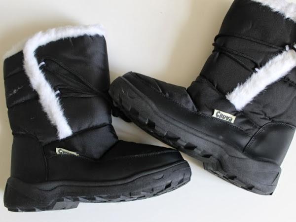 Chuva Snowboots van Fashionbootz.