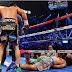 Marquez derrota por nocaut a Pacquiao en el sexto asalto