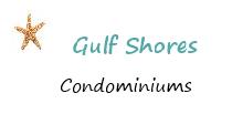 Gulf Shores Condos For Sale, Alabama Gulf Coast