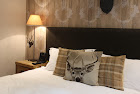 the maytime inn, the cotswolds.