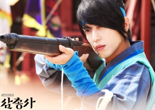 The Three Musketeers 2014 Subtitle Indonesia