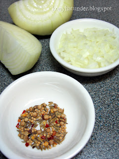 onion-and-spices