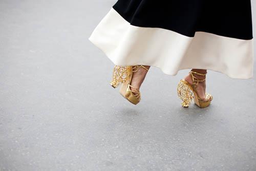 Sepatu Wanita adalah Bagian Dari Fashion