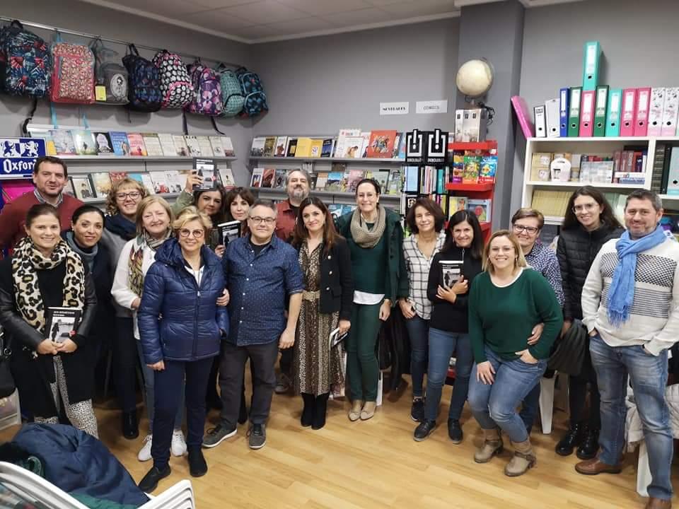 Club De Lectura Caravaca