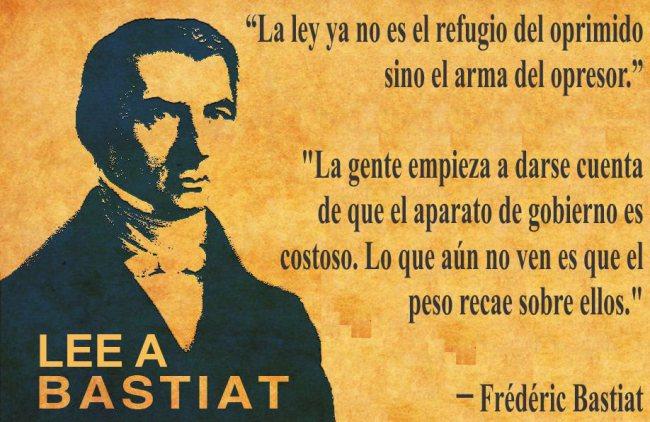 IMPUESTOS VOLUNTARIOS Bastiat1