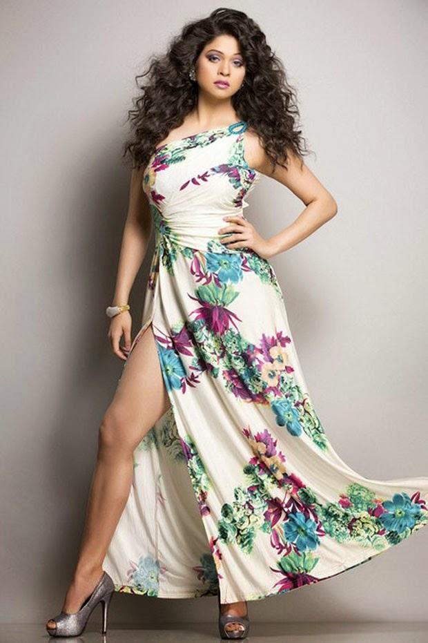 Varsha Raghav Latest Hot Photos