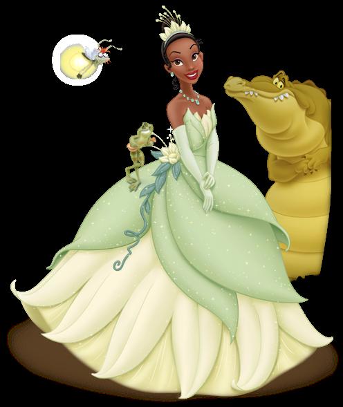 Princesa tiana png - Imagui