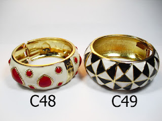 gelang aksesoris wanita c48c49