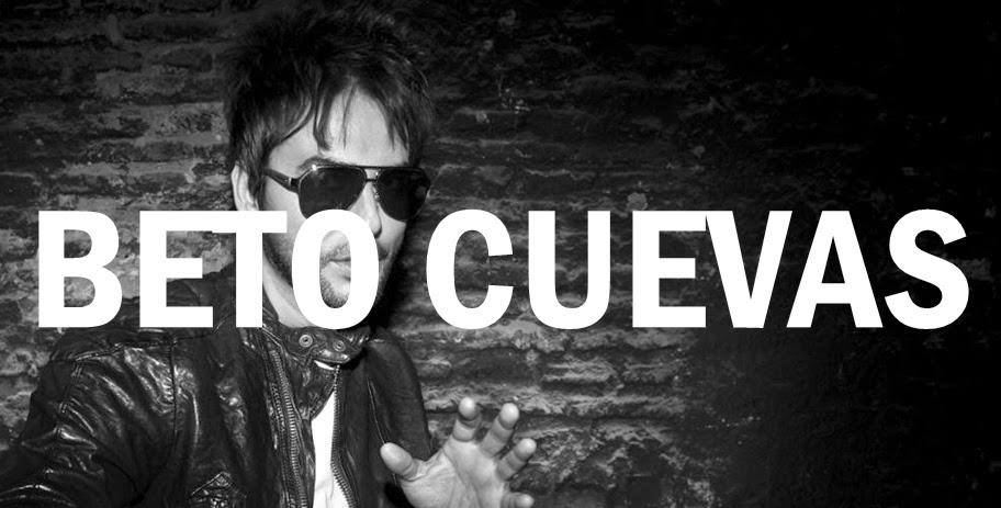 """Beto Cuevas: """"Siempre supe que íbamos a llegar lejos"""""""