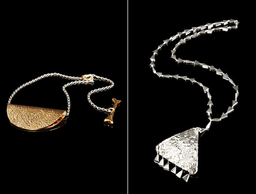 daily imprint: jewellery designer lucy folk