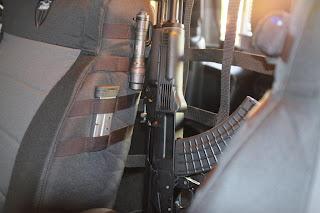 Trek Armor Seat Covers Trek Armor Jeep Wrangler JK Seat