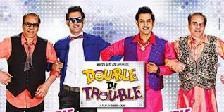 Double Di Trouble Punjabi