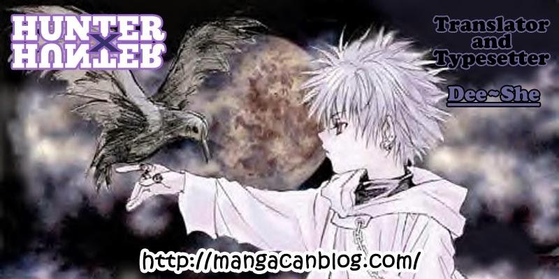 Dilarang COPAS - situs resmi www.mangacanblog.com - Komik hunter x hunter 198 - serangan 199 Indonesia hunter x hunter 198 - serangan Terbaru |Baca Manga Komik Indonesia|Mangacan