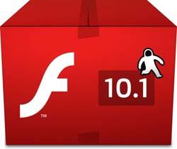 Flash 10.1 Tersedia untuk Android Froyo