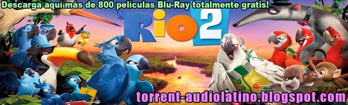 películas en audio latino Blu-Ray - colección de torrents gratis