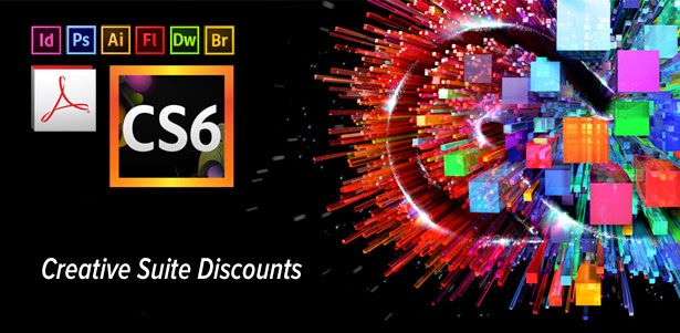 CS6 Creative Suite Master Edition Discount Pricing at Adobe Website