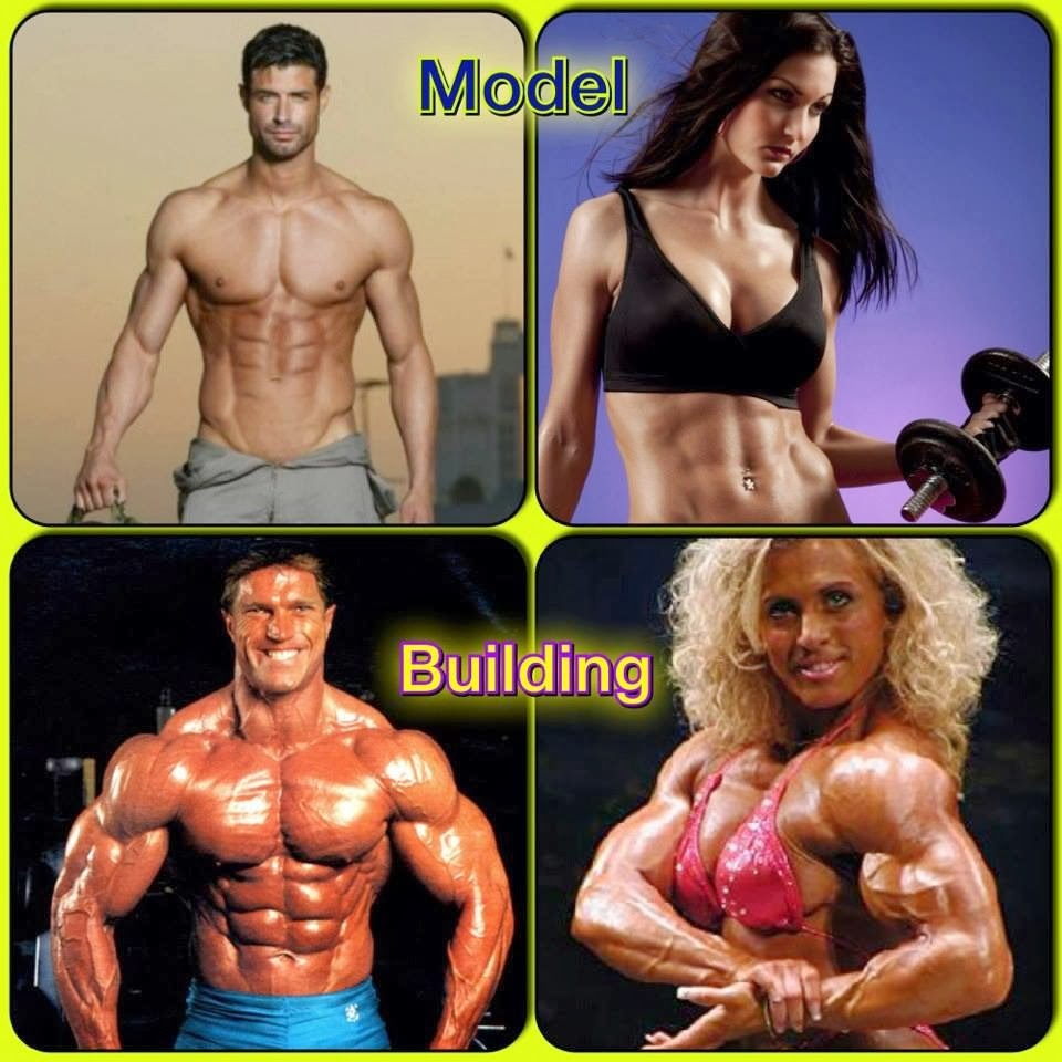 how can i tell if i burning fat or muscle