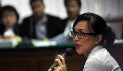 Profil dan Biodata Angelina Sondakh