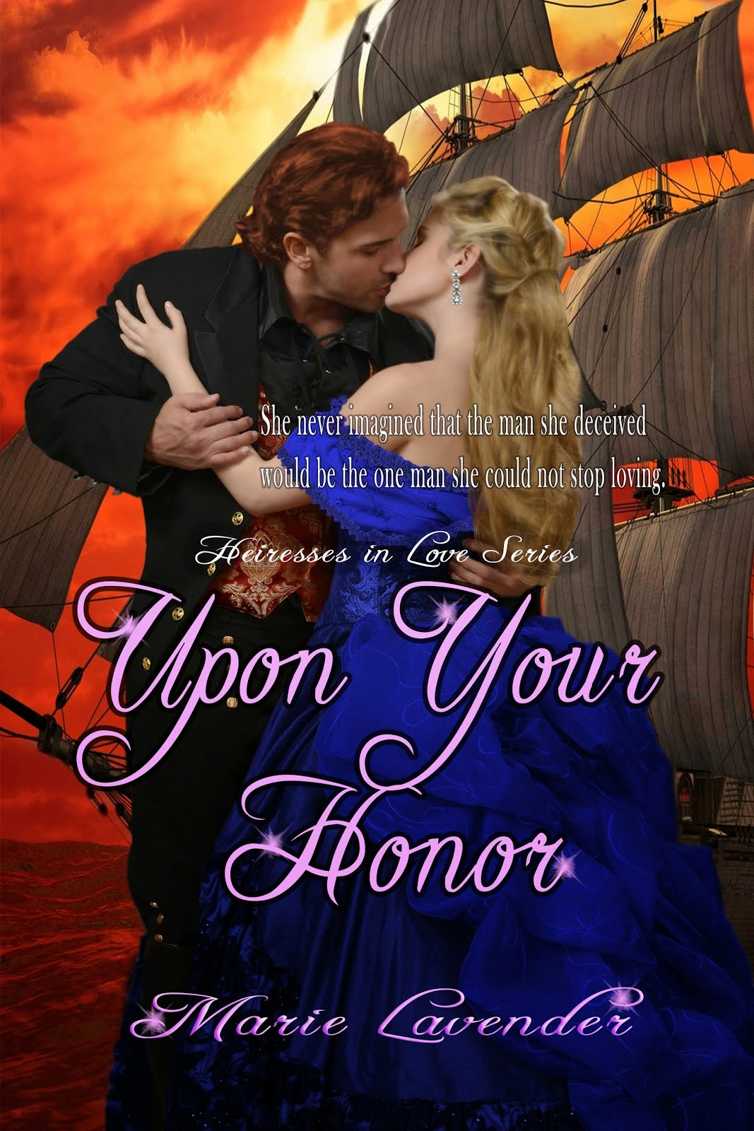 http://solsticepublishing.com/upon-your-honor/