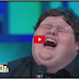 "Morbidly Obese Teen Cries For Help By Singing ""Amazing Grace"" On National TV"