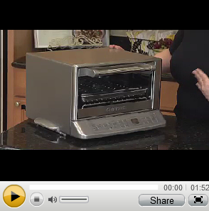 Cuisinart TOB-195 Convection Toaster Oven