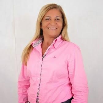 LENINHA DUARTE Diretora presidente da Auto Escola Regional