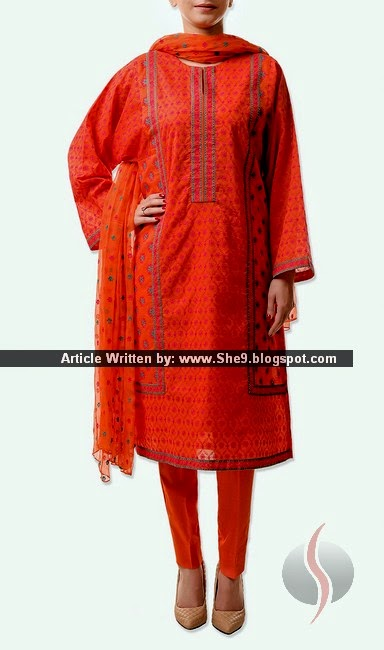 Bareeze Summer Lawn Collection 2015