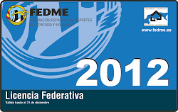 TARGETA FEDERATIVA 2012