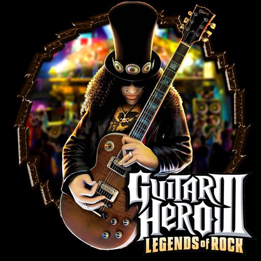 guitar hero 3 legends rock crack indir