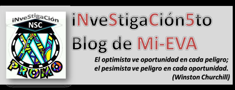 PROYECTOS DE INVESTIGACIÓN 5to