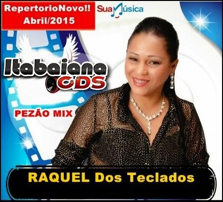 Raquel Dos Teclados