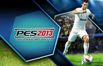 Pro Evolution Soccer 2013 | Game PES 2013